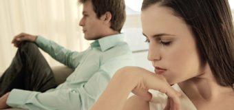 3 самые распространенные ошибки в отношениях