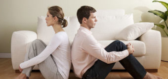 Ссоры с мужем: что делать, если любимый человек раздражает