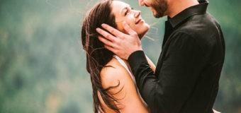 Любовь – для разлуки, брак – навсегда