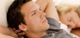Почему мужчина не спит со своей женой: ответы экспертов тебя удивят