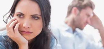 У мужа есть другая женщина: как поступить