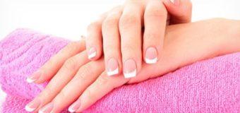 Как укрепить ногти на руках?